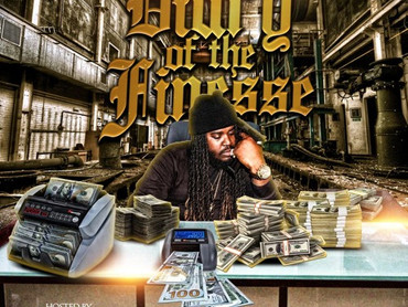 "MIXTAPE SPOTLIGHT: Tiizie Tae ""Diary of the Finesse"""