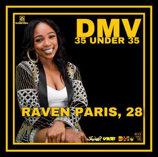 Raven Paris