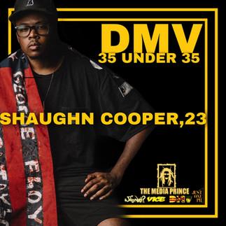 Shaughn Cooper