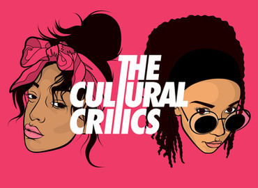 PODCAST SPOTLIGHT: The Cultural Critics