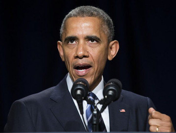 Obama Says Rape Is 'Not Okay