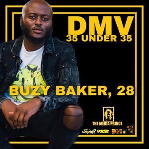 Buzy Baker
