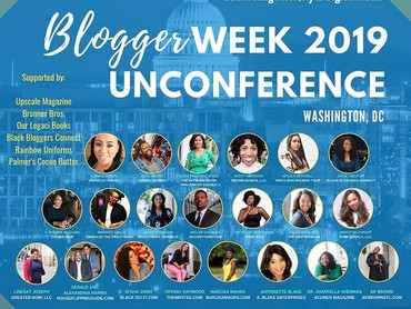 EVENT REVIEW: Bloggers Week 2019