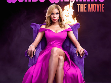 Say it ain't So WENDY WILLIAMS.....................