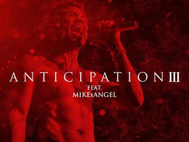"NEW MIXTAPE ALERT: TREY SONGZ ""ANTICIPATION III"""