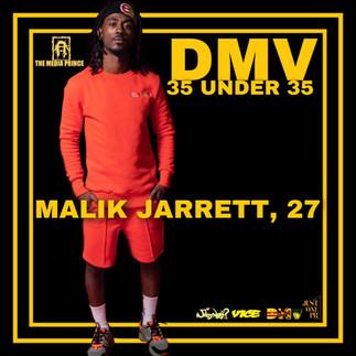 Malik Jarrett