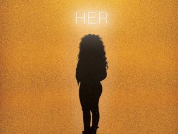 "NEW EP ALERT: H.E.R. ""H.E.R. 2"""