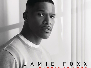 "NEW MUSIC ALERT: JAMIE FOXX FEAT. KID INK  ""BABY'S IN LOVE"""