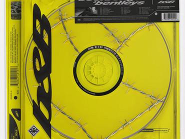 """NEW ALBUM ALERT: Post Malone """"Beerbongs & Bentleys"""""""