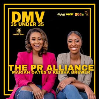 The PR Alliance