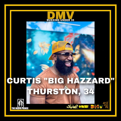 Curtis Thurston