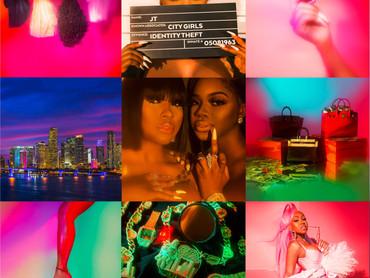 "NEW ALBUM ALERT: City Girls ""City On Lock"""