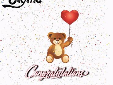 "NEW ALBUM ALERT: Styme ""Congratulations"""