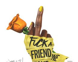 "NEW MIXTAPE ALERT: Jacquees X Dej Loaf ""Fuck A Friend Zone"""