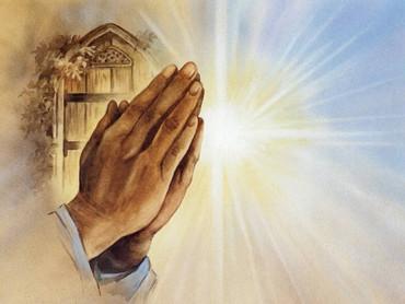 PRAYER OF THE WEEK