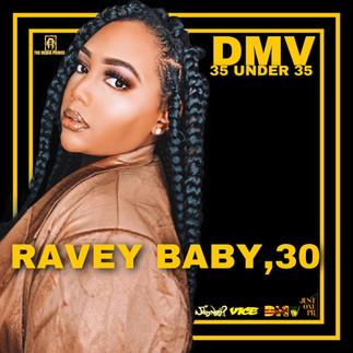 Ravey Baby