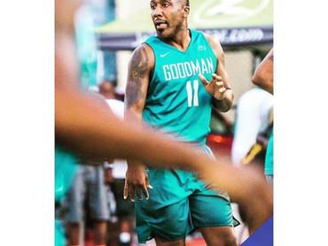 "ATHLETE SPOTLIGHT: DC Basketball Legend   Christian ""Boo"" Jackson"