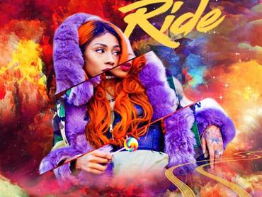 """NEW MUSIC ALERT: Medusa YQ """"Ride"""""""