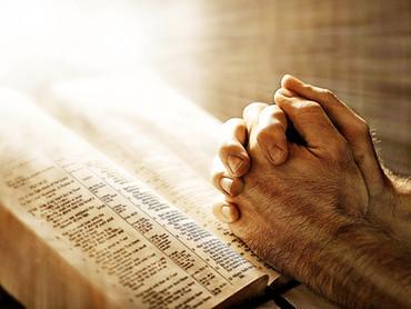 PRAYER FOR THE WEEK