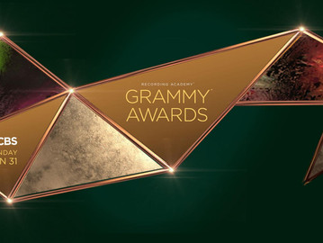Find out who's nominated for 2021 Grammys here: