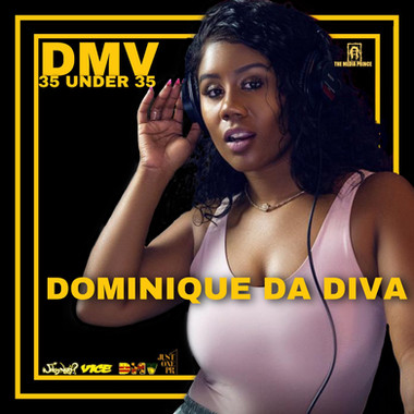 Dominique Da Diva