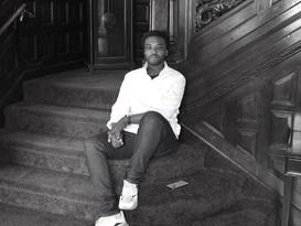 FEATURED EDITORIAL: The Media Prince Sits Down with Justin Johnson (Yaddiya)
