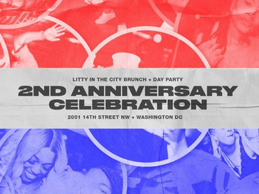 EVENT REVIEW: Litty In The City 2nd Anniversary Celebration