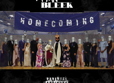 """SONG OF THE DAY: """"Homecoming"""" A.M.N Bleek"""
