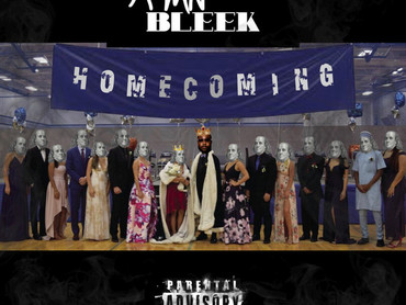 "SONG OF THE DAY: ""Homecoming"" A.M.N Bleek"