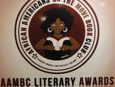 EVENT REVIEW: AAMBC Weekend & Awards (African American On The Move Book Club)