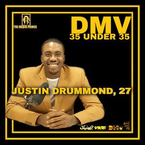 Justin Drummond