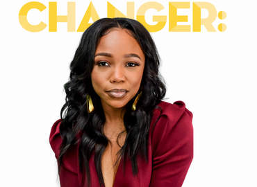 Meet Raven Paris, a Media Mogul who is changing the game