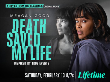 Imagine Death being your Saving Grace!