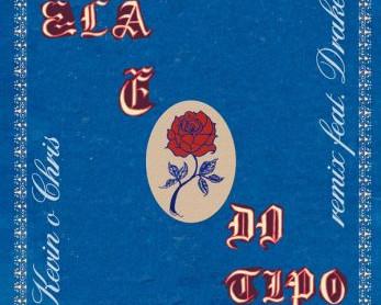 "DRAKE Graces Kevin O Chris' ""ELA É DO TIPO"" for a Banger Remix"