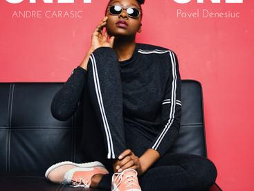 """NEW MUSIC ALERT: Andre Carasic """"Only One (ft. Pavel Denesiuc)"""""""