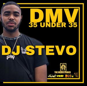 DJ Stevo