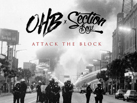 "NEW MIXTAPE ALERT: STREAM CHRIS BROWN'S ""ATTACK THE BLOCK"" MIXTAPE"