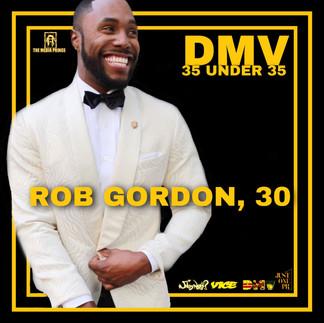 Rob Gordon