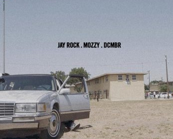 "NEW MUSIC ALERT: Jay Rock ft. Mozzy & DCMBR ""The Other Side"""