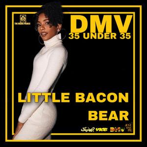 Little Bacon Bear