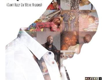 """NEW ALBUM ALERT: Floyd """"C.R.O.W.N"""""""
