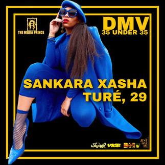 Sankara X