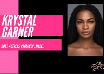 EDITORIAL SPOTLIGHT: Krystal Garner