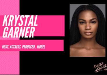 EDITORIAL SPOTLIGHT: Krystal Garner