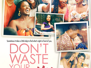 """Just one thing , Please """"Don't Waste Your Pretty"""""""