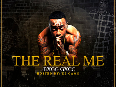 "MIXTAPE REVIEW: Big Gucc ""The Real Me"""
