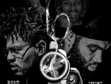 "NEW EP ALERT: SmokenStroke Gang ""6"""