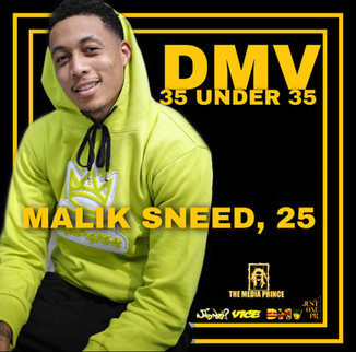 Malik Sneed