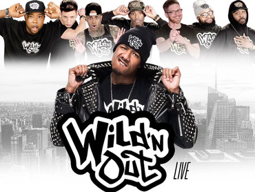 """EVENT REVIEW: Nick Cannon PRESENTS """"Wild'N Out LIVE Tour"""""""
