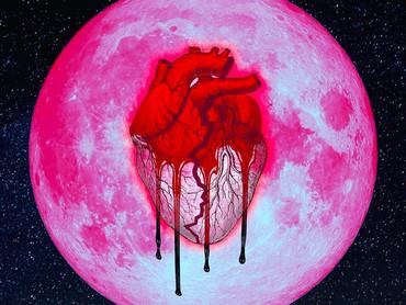 NEW ALBUM ALERT: Stream Chris Brown 'HEARTBREAK ON A FULL MOON'